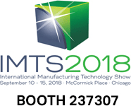 Join Glebar at IMTS in Chicago, IL