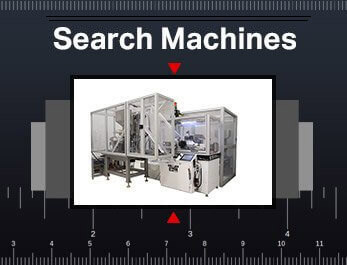 Search Machines