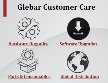 Glebar Customer Care