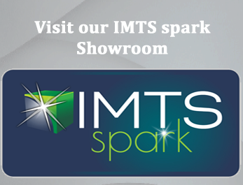 Visit Glebar on IMTS spark