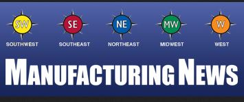 Glebar Electrochemical Technology Featured in Manufacturing News