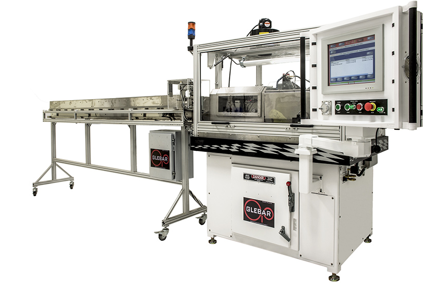 CAM.2- Guidewire & Micro Grinding Machine