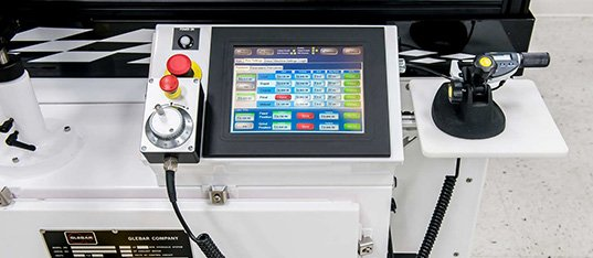 HMI Controls and Custom Software