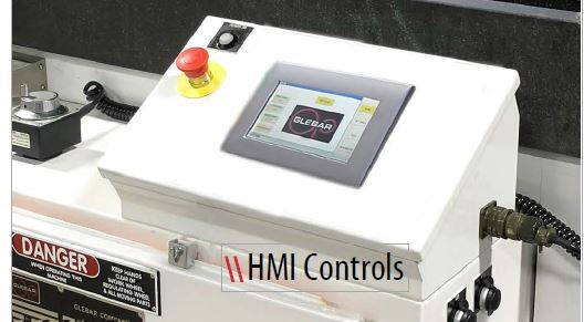 Controls and Custom Software
