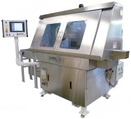 Tridex Technology CS1-EA Hybrid Burr Free Electrochemical & Precision Abrasive Cutoff Machine
