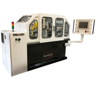 GT-610 CNC Infeed/Thrufeed Centerless Grinder