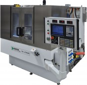 Tridex Technology SG-2060  Burr-Free Electrochemical CNC Surface Grinder
