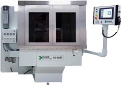 Tridex Technology SG-1645 Burr-Free Electrochemical NC/CNC Surface Grinder