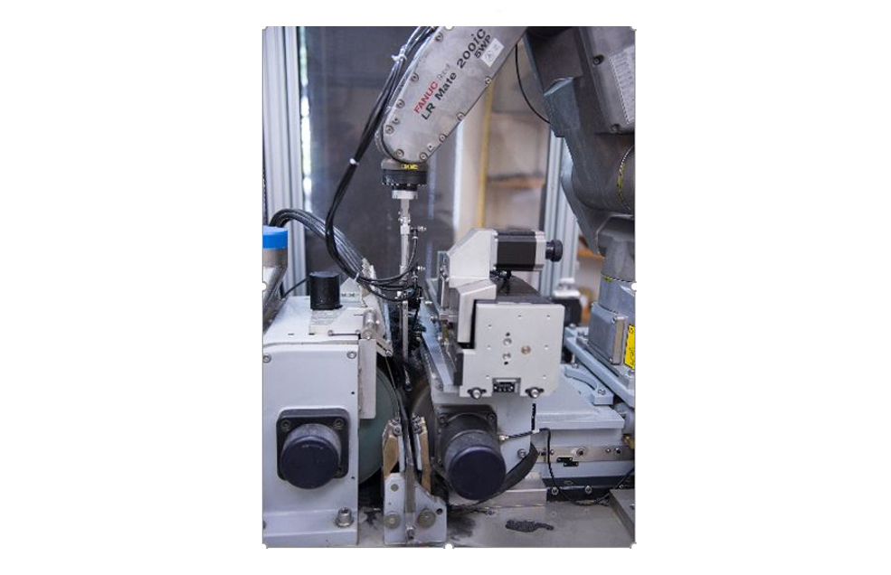 GT-610 SD Robot Pick and Place